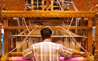 Handloom Industry,Best Tour Operators In Kerala